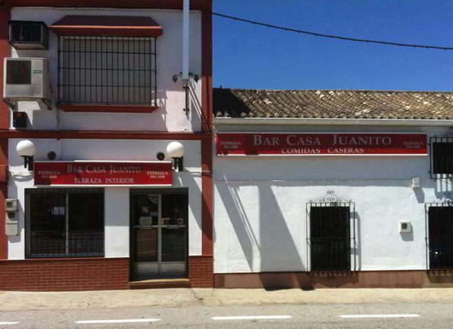 Restaurante Bar Casa Juanito