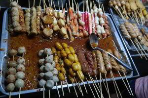 cocina tailandesa