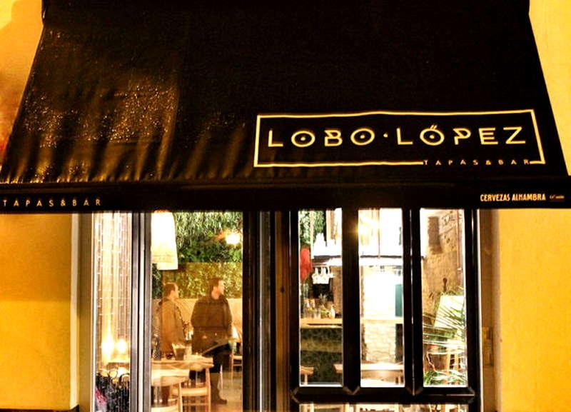 Lobo López