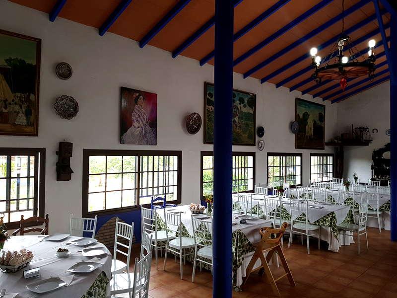 Huerta San José