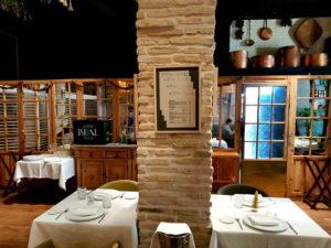 Ispal Restaurante