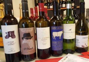 Delatierra Vinos