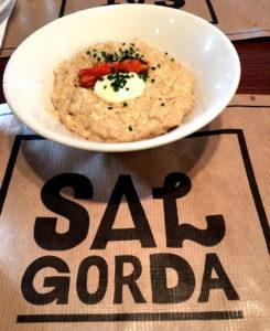 Sal Gorda
