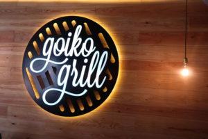 Goiko Grill Sevilla