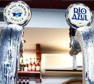 Río Azul Brewing Sevilla