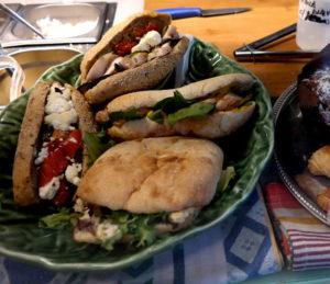 Filo Sandwichería