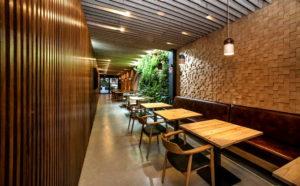Restaurante De La O