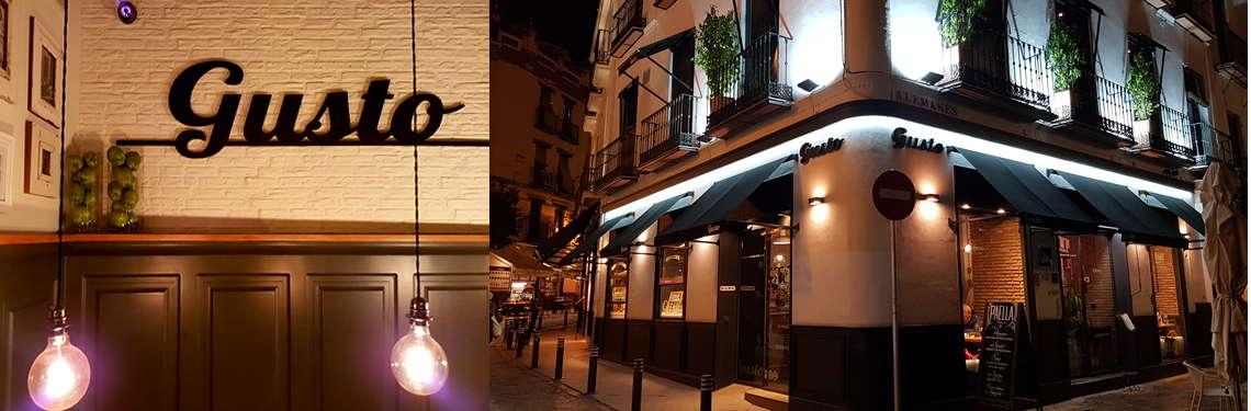 Tapear y comer en Sevilla, zona centro. Los mejores bares y ...