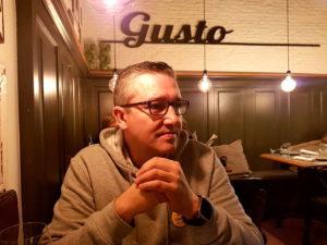 Gusto Ristobar Sevilla