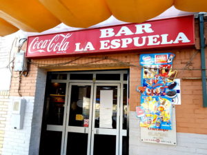 La Espuela Tapas & Bar
