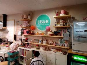 Urban Bistro & Bakery Sevilla
