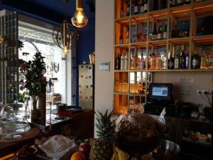 Blossom Restaurante y Tapas
