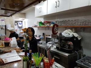 El Cocinero Feliz BinBin