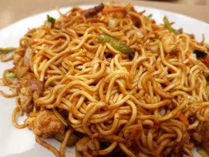 Tuk Tuk Noodles & No Piqui Tomares