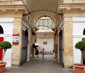 De tapas por Cádiz II