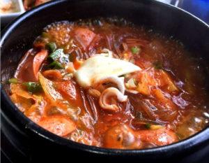 Restaurante Coreano Moon