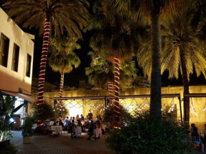 Casa Carmen Restaurant Sevilla