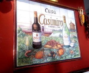 Casa Casimiro