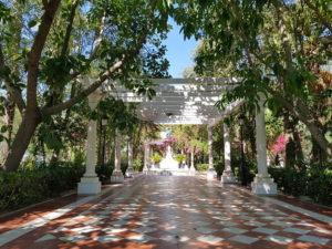Los Espejos- Hacienda Azahares