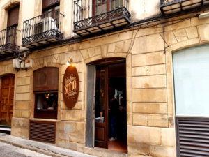 Restaurante Cantina la Estación