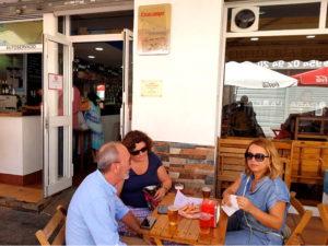 Puerto Tomares