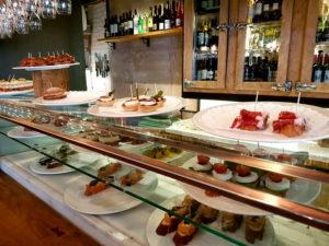 Orio Sevilla. Embajadores de la cocina Vasca
