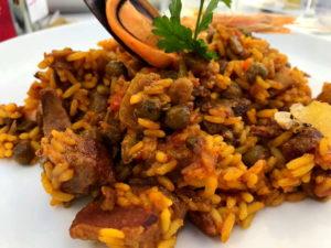 Restaurante Lantana