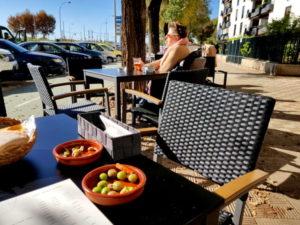 Restaurante María Antonieta