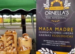 Mercados ecológicos en Sevilla