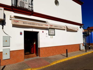 Taberna La Mechada