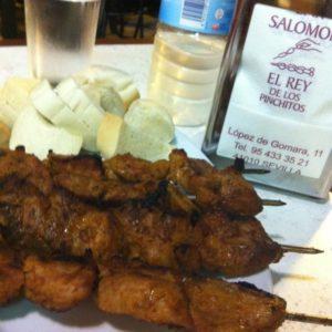 Ruta gastronómica por Triana