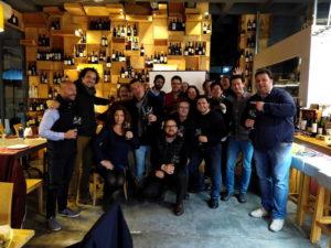 ACVS. Asociación de Catadores de Vino de Sevilla