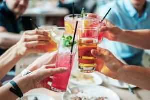 10 Restaurantes para 10 Situaciones