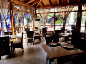 Restaurante San Marco Aljarafe