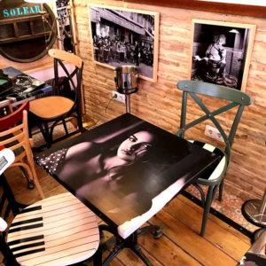 Luca's City Bar