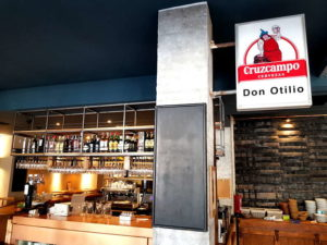 Don Otilio Bar