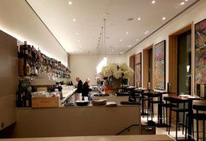Restaurante Fluvial