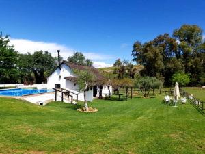 Huerta La Perdida. Origen-Experience