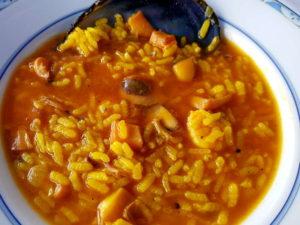 Restaurante Los Pepes