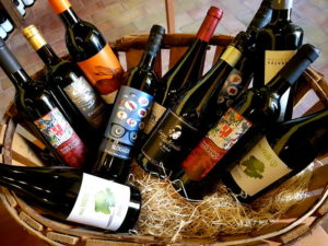 La Vinacería