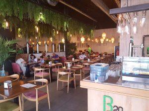 El Brisolé. Centro Comercial Torre Sevilla