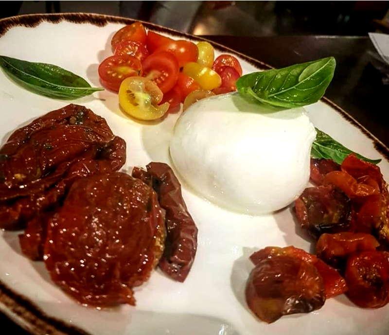 Alimentari. Cucina italiana