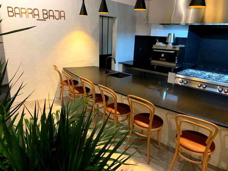 Barra Baja Restaurante