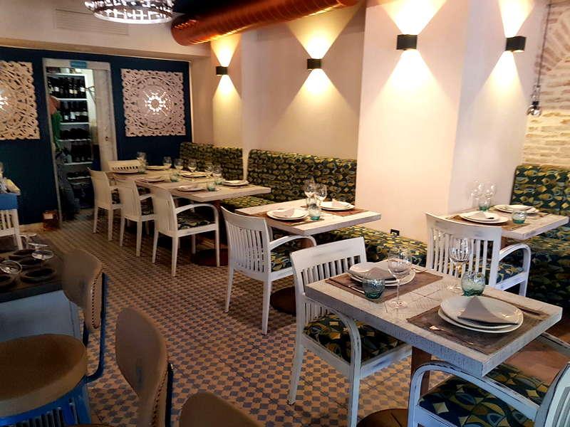 Barrabas Bar Restaurante