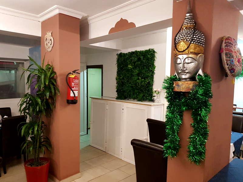 Bollywood Indian Restaurant Sevilla