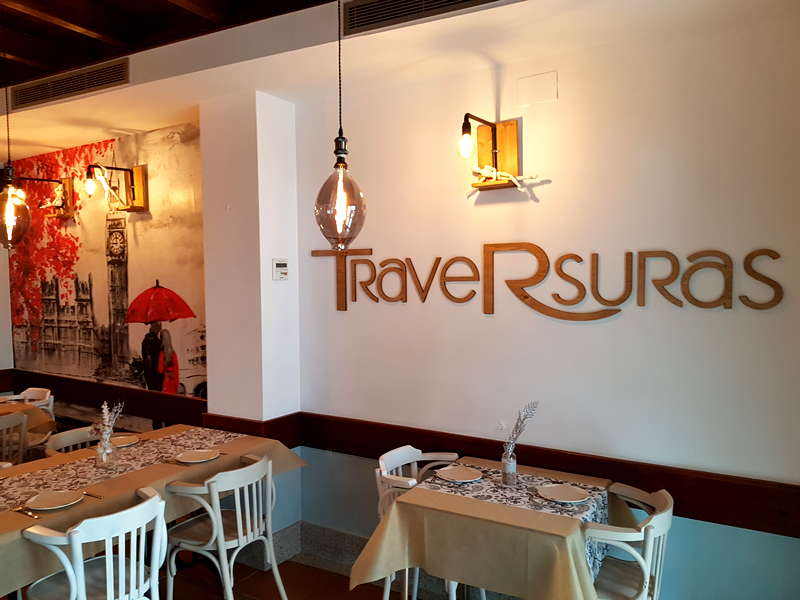 Traversuras Restaurante